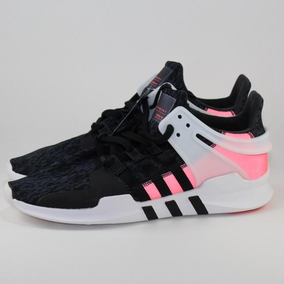 separation shoes 34468 1c786 ADIDAS EQT Support ADV Primeknit PK trainer shoe